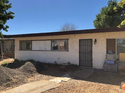 Escondido Single Family Home For Sale: 333 Aspero Ct