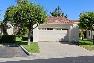 Poway Attached Pending: 17718 Villamoura