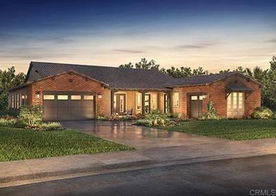 Single Family Home For Sale: 3242 Via San Vitale