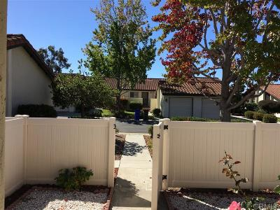 Encinitas CA Attached For Sale: $450,000