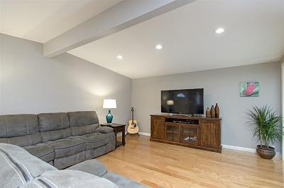 Clairemont, Clairemont Mesa, Clairemont Mesa East, Clairemont Unit 16, Clairmont Single Family Home For Sale: 4578 Derrick Drive