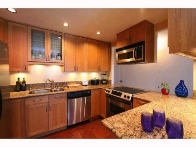 Attached For Sale: 7811 Eads Ave. #407
