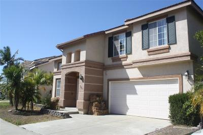 San Diego CA Single Family Home For Sale: $749,900