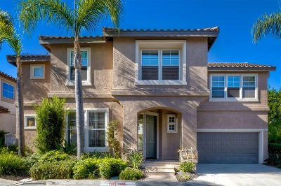 Carlsbad Single Family Home For Sale: 7181 Willet Cir