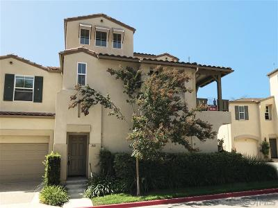 San Marcos CA Townhouse For Sale: $485,000