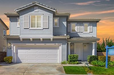 Single Family Home For Sale: 3621 Lake Shore Road