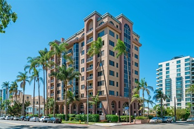 San Diego CA Attached For Sale: $635,876