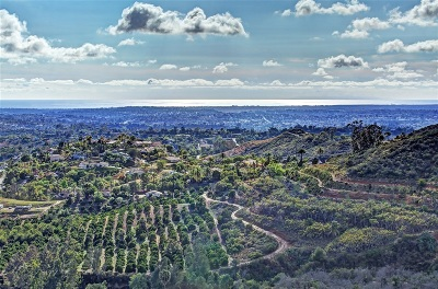 Vista Residential Lots & Land For Sale: 3650 Camino De Las Lomas #50