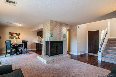 San Diego CA Townhouse For Sale: $620,000
