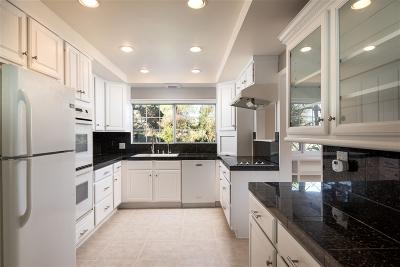 Rancho Santa Fe Single Family Home For Sale: 5125 El Secreto