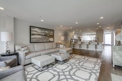 La Jolla Village Attached For Sale: 101 Coast Blvd #4B