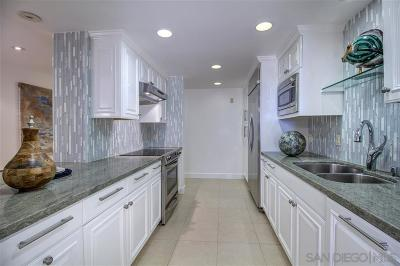 San Diego CA Attached For Sale: $950,000