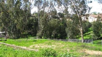 Escondido Residential Lots & Land For Sale: 3335 Laurashawn Lane #29