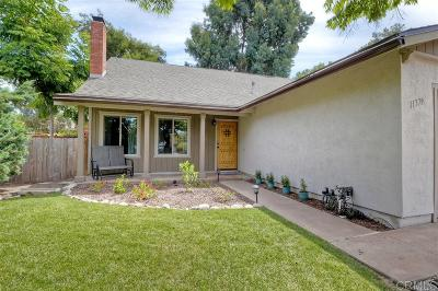 San Diego CA Single Family Home For Sale: $697,900