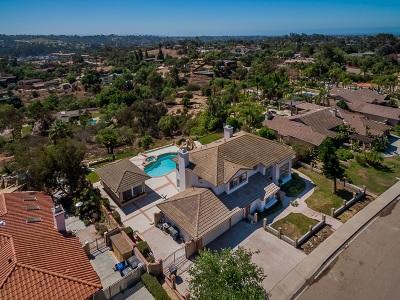 Rental For Rent: 4148 Paseo De La Vista