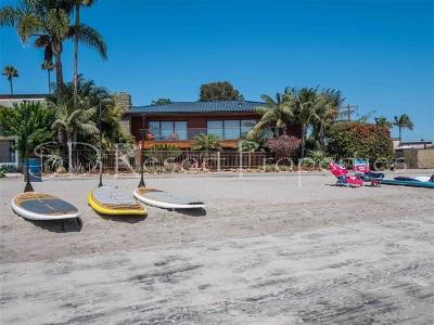Pacific Beach Rental For Rent: 963 Braemar Lane