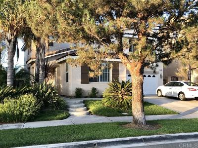 Single Family Home For Sale: 1174 Old Janal Ranch Rd.