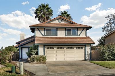 Vista Single Family Home For Sale: 1907 Elm Ridge Dr