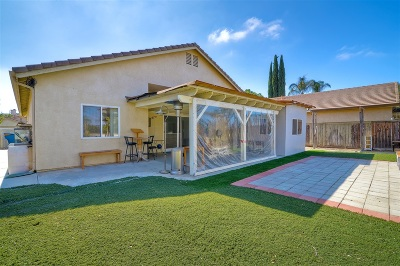 Temecula Single Family Home For Sale: 44617 Jamin Cir