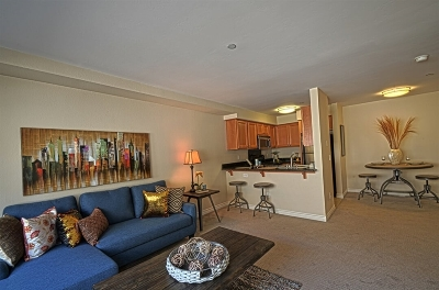San Diego Attached For Sale: 4077 3rd Ave #106