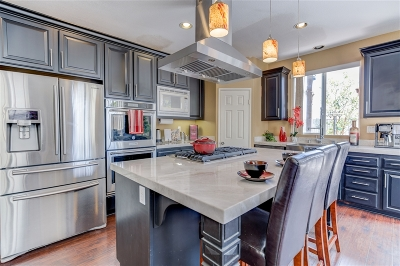 Otay Ranch Single Family Home For Sale: 968 Merced River Rd