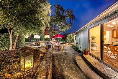 Valley Center Single Family Home For Sale: 11696 Sierra Rojo Road