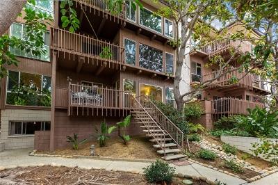 La Jolla Shores Attached For Sale: 2602 Torrey Pines Rd #C11