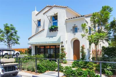 Oceanside Single Family Home For Sale: 1269 Via Candelas (52)