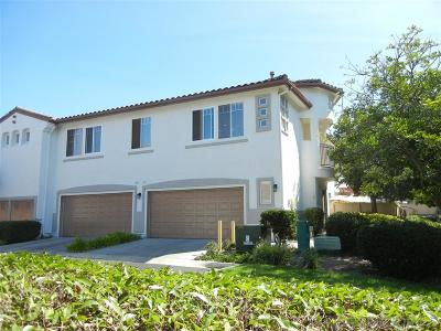 San Diego Attached Pending: 10914 Ivy Hill Dr #1