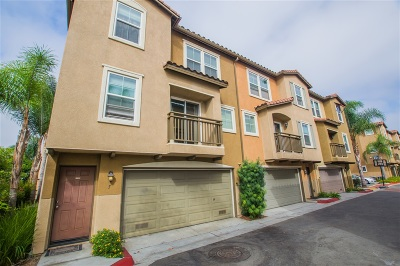 Townhouse Sold: 506 62nd St #5