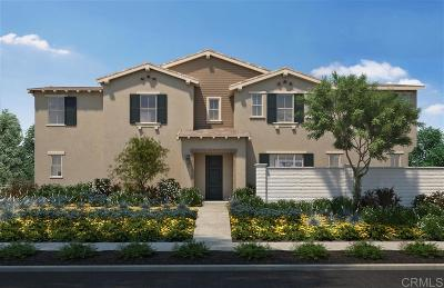 San Marcos Single Family Home For Sale: 230 Reserve Court