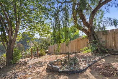 San Diego Single Family Home For Sale: 3424 Menlo Ave.