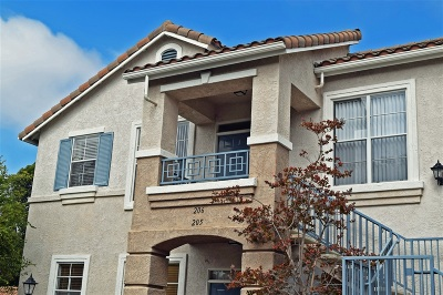 Attached For Sale: 3565 Caminito El Rincon #206