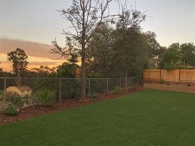 San Diego Single Family Home For Sale: 10565 Vista Lago