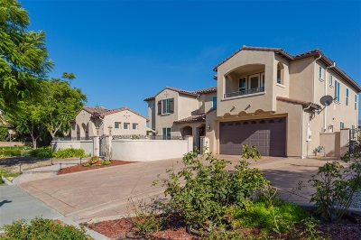 Single Family Home For Sale: 2856 Falling Waters Court