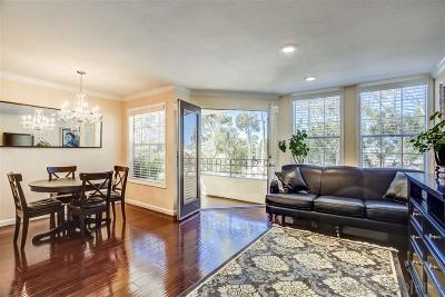 San Diego Attached Pending: 1270 Cleveland #B236