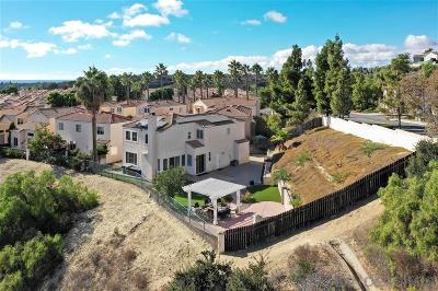Rancho Del Rey Single Family Home For Sale: 1021 Caminito Estrella