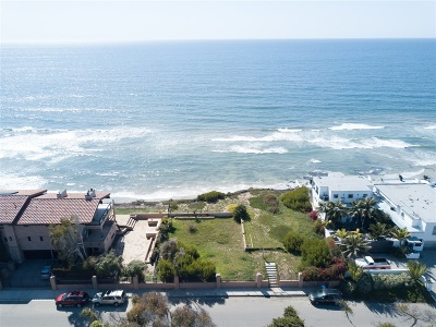 Encinitas Residential Lots & Land For Sale: 814 4th Street #.