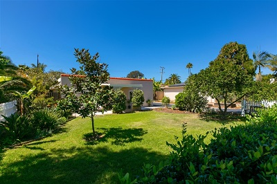 Encinitas Multi Family 2-4 For Sale: 1010 Arden Dr