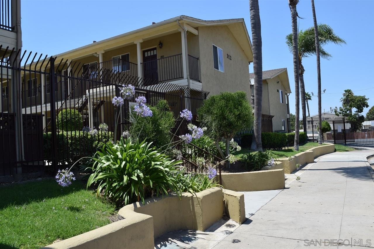 304 J Ave  #30, National City, CA | MLS# 180055064 | Clark