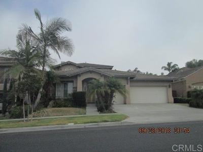 Single Family Home For Sale: 2845 N N Compass Cir
