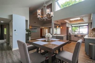 Vista Attached For Sale: 107 Bronze Way