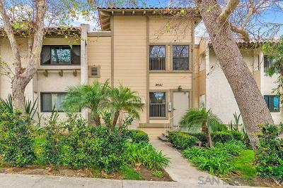 San Diego Attached Pending: 2941 C #458