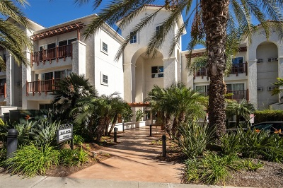 Carlsbad Attached For Sale: 2003 Costa Del Mar Rd #660