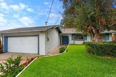 Vista Single Family Home For Sale: 145 Bellerive Ct