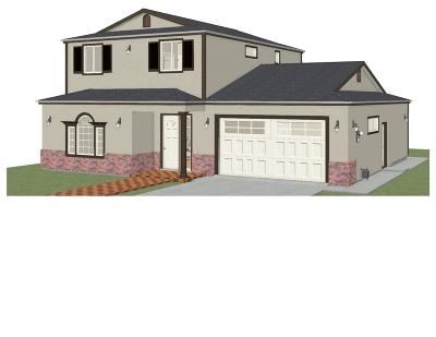 Escondido Residential Lots & Land For Sale: Verda #3384