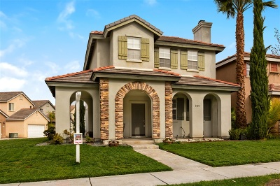 Otay Ranch Single Family Home For Sale: 1401 Little Lake St