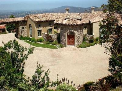 Rental For Rent: 7732 Camino De Arriba