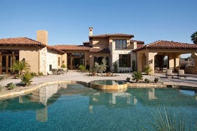Rancho Santa Fe Rental For Rent: 15804 The River Trail