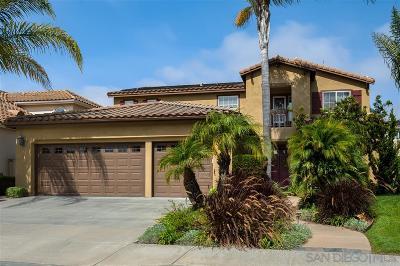 Single Family Home For Sale: 5270 Sandhill Ter
